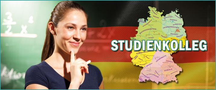 السنة التحضيرية في ألمانيا Studienkolleg من الألف الى الياء