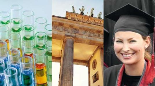 دراسة الدكتوراة في ألمانيا