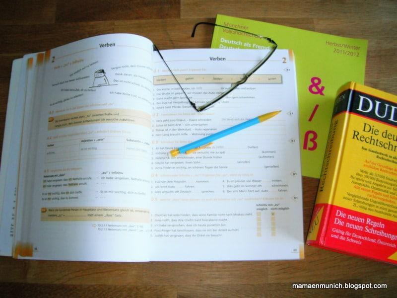 أريد تعلم اللغة الالمانية بسرعة قياسية، لكن كيف؟