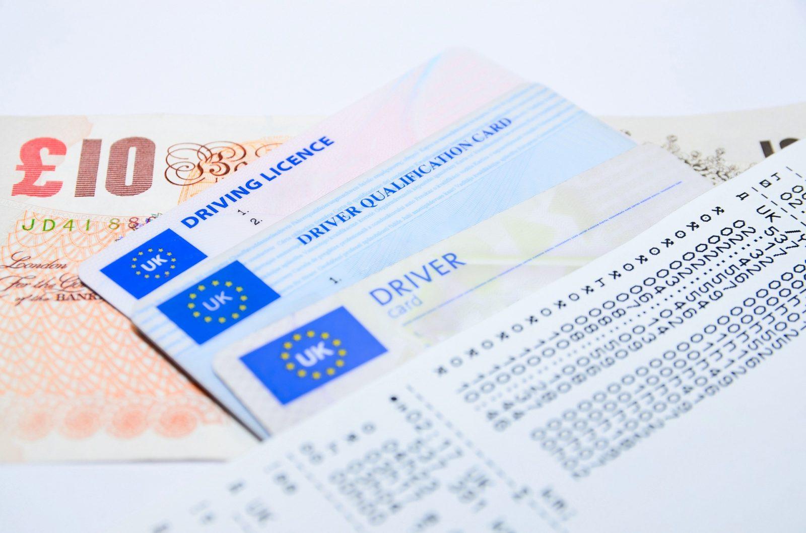 رخصة القيادة في ألمانيا, كيف احصل عليها؟