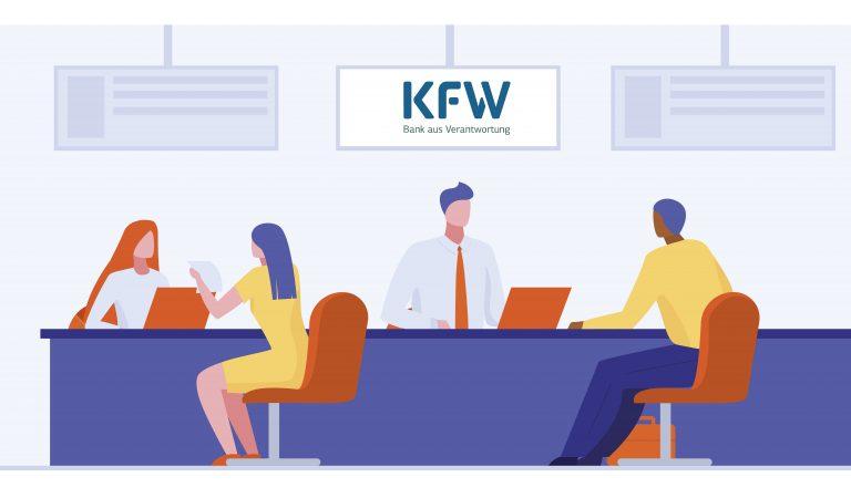 قرض الطلبة في ألمانيا KfW Studienkredit